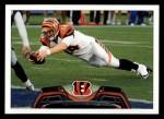 2013 Topps #62  Andy Dalton  Front Thumbnail