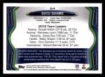 2013 Topps #84   Seattle Seahawks Team Back Thumbnail