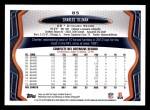 2013 Topps #85  Charles Tillman  Back Thumbnail