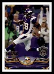 2013 Topps #117   -  Adrian Peterson Most Valuable Player Front Thumbnail