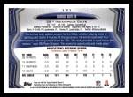 2013 Topps #131  Darius Butler  Back Thumbnail