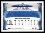 2013 Topps #143  Ezekiel Ansah   Back Thumbnail