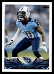 2013 Topps #153  Jason McCourty  Front Thumbnail