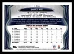 2013 Topps #194  DeMarcus Ware  Back Thumbnail