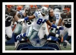 2013 Topps #194  DeMarcus Ware  Front Thumbnail