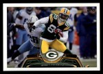 2013 Topps #228  James Jones  Front Thumbnail
