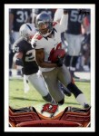 2013 Topps #247  Mike Williams  Front Thumbnail