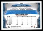 2013 Topps #291  DeAngelo Williams  Back Thumbnail