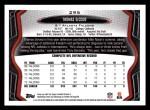 2013 Topps #295  Thomas DeCoud  Back Thumbnail