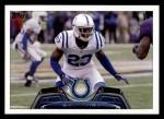 2013 Topps #311  Vontae Davis  Front Thumbnail