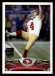 2013 Topps #326  Andy Lee  Front Thumbnail