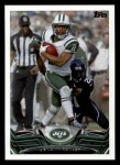 2013 Topps #347  Jeremy Kerley  Front Thumbnail