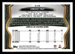 2013 Topps #348  Jermichael Finley  Back Thumbnail