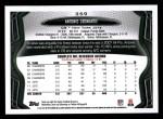 2013 Topps #359  Antonio Cromartie  Back Thumbnail
