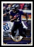 2013 Topps #385  Jacoby Jones  Front Thumbnail