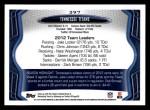 2013 Topps #397   Tennessee Titans Team Back Thumbnail