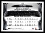 2013 Topps #405  Marcel Reece  Back Thumbnail