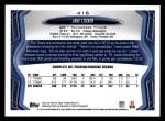 2013 Topps #416  Jake Locker  Back Thumbnail
