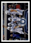2013 Topps #429   Indianapolis Colts Team Front Thumbnail