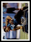 2013 Topps #434  Zac Stacy   Front Thumbnail