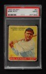 1933 Goudey #53  Babe Ruth  Front Thumbnail
