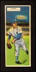 1955 Topps Double Header #41 #42 Eddie lopat / Harvey Haddix  Front Thumbnail