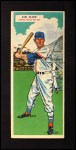 1955 Topps Double Header #35 #36 Karl Olson / Andy Carey  Front Thumbnail