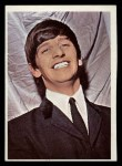1964 Topps Beatles Diary #28 A Ringo Starr  Front Thumbnail
