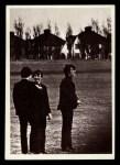 1964 Topps Beatles Movie #3   Beatles Film  Scene Outdoors Front Thumbnail