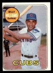 1969 Topps #450  Billy Williams  Front Thumbnail
