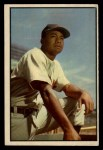 1953 Bowman #40  Larry Doby  Front Thumbnail
