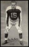 1948 Exhibits Black and White  Steve Van Buren  Front Thumbnail