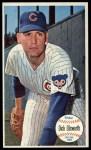1964 Topps Giants #17  Dick Ellsworth   Front Thumbnail