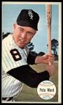 1964 Topps Giants #33  Pete Ward   Front Thumbnail