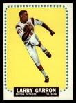 1964 Topps #10  Larry Garron  Front Thumbnail