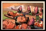 1951 Bowman Jets Rockets and Spacemen #68   Released by Asteroid Men Front Thumbnail