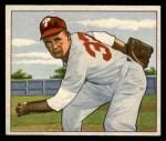 1950 Bowman #120  Jocko Thompson  Front Thumbnail
