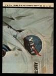 1970 Topps Man on the Moon #33 A  Apollo 10 Back Thumbnail