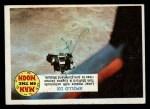 1970 Topps Man on the Moon #33 A  Apollo 10 Front Thumbnail