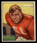 1950 Bowman #34  Gail Bruce  Front Thumbnail