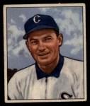 1950 Bowman #237  Bill Salkeld  Front Thumbnail