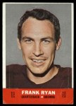 1968 Topps Stand-Ups #21  Frank Ryan  Front Thumbnail