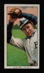 1909 T206 BRK Harry McIntire  Front Thumbnail