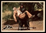 1958 Topps Zorro #74   Race Against Time Front Thumbnail
