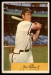 1954 Bowman #96  Joe Adcock  Front Thumbnail