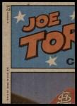 1972 Topps #572   -  Nate Colbert In Action Back Thumbnail