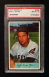 1954 Bowman #164  Early Wynn  Front Thumbnail