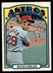 1972 O-Pee-Chee #56  Rich Chiles  Front Thumbnail