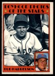 1972 O-Pee-Chee #496   -  Bud Harrelson Boyhood Photo Front Thumbnail