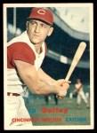1957 Topps #128  Ed Bailey  Front Thumbnail